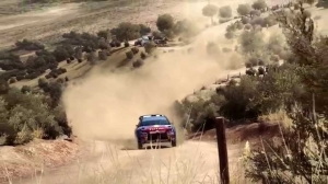 Dirt Rally, Mod Test , Citroen C4 WRC, Ford Focus RS WRC, Lancer EVO X