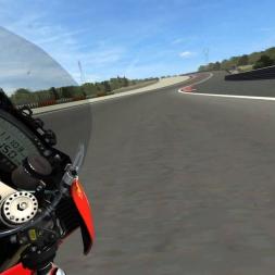 GP Bikes (beta4b): Ducati GP8 - Dijon Prenois