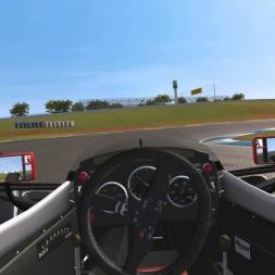 GSC 2013 - McLaren MP4/6
