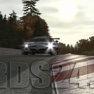 rFactor 2: 24 hours of the Nordschleife