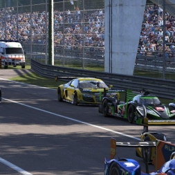 Project Cars - Club Race @ Monza