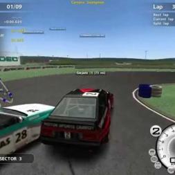 WBB sovalla race2 (Server2)