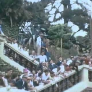 1961 Monaco Grand Prix BBC Highlights