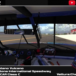 Iracing NASCAR Class C trucks Chevrolet Silverado DAYTONA