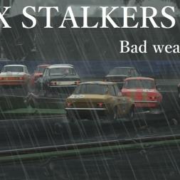 Apex Stalkers Bad Weather Cup: Oschersleben highlights (Round 2 of 3)
