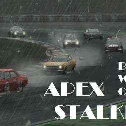 Apex Stalkers Bad Weather Cup: Catalunya highlights (round 3 of 3)
