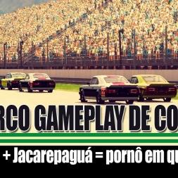 [TRC77] Stock Car Extreme: Opala '86 + Jacarepaguá = Pornô em 4 rodas