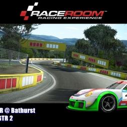 RUF RT12R @ Bathurst - GTR 2 - RaceRoom Racing Experience