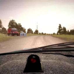 DiRT Rally - Seat Ibiza - Waldaufstieg [02:56.942]