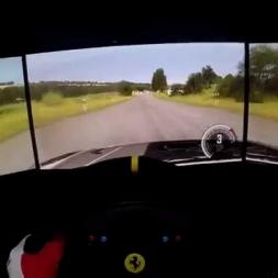 DiRT Rally - Peugeot 306 Maxi - Tarmac Terrors