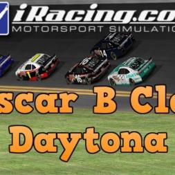 iRacing Nascar Class B fixed at Daytona - Good fun