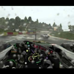 Spectacular New TV Trailer (F1 2015 The Game)