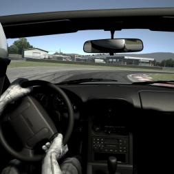 Assetto Corsa: Mazda Spec Miata mazda mx5 vs Magione