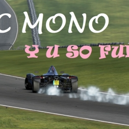 Unpopular cars you MUST try! #1: BAC Mono
