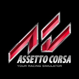 Assetto Corsa: Ferrari 458 GT2. GT Sprint race at Spa. Triple Screens.