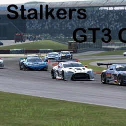 Apex Stalkers GT3 Cup highlights: Round 2 @ Silverstone