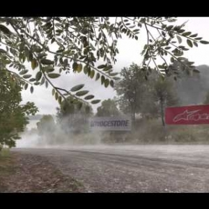 Dirt Rally - Opel Manta 400 - Hammerstein