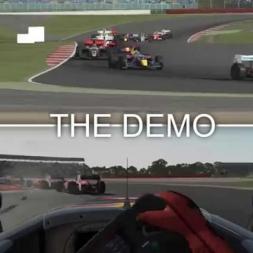rFactor 2: The Demo