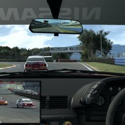 RaceRoom Racing Experience: Touring Classics! Nissan Skyline GTR R32 vs Bathurst