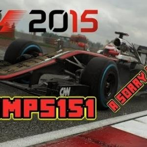Formula 1 2015: Demps151: A Sorry Last