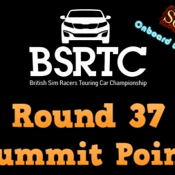 iRacing BSRTC Round 37 from Summit Point