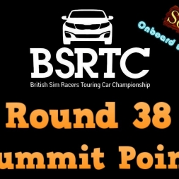 iRacing BSRTC Round 38 from Summit Point