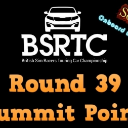 iRacing BSRTC Round 39 from Summit Point