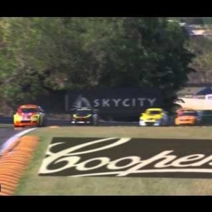 2015 Aussie Racing Cars - Hidden Valley - Race 2 - Part 1/2