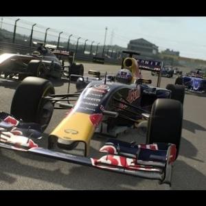 F1 2015 - Time Trial - Hotlap and Setup - Australia