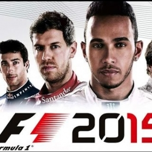 F1 2015 Gameplay - Career Mode - Race 1 - Australia