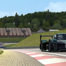 Metalmoro MR18 @ Spielberg GP (Hot Lap) 1.28.432