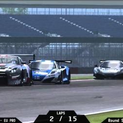 ACRL Season 3 GT3 Sprint Series EU