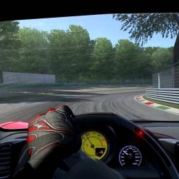 Assetto Corsa - Ferrari 458 Italia @ Monza ♦ 1.57.700