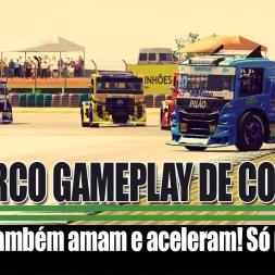 [TRC80] Formula Truck: Os brutos também amam! Apenas não freiam... ¬¬