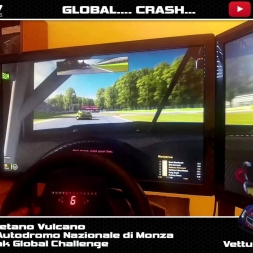 IRACING - GLOBAL...CRASH...