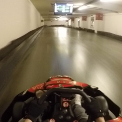 Karting OnBoard | GoPro HERO4 | G1 Kart Center