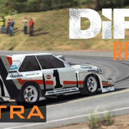 DiRT Rally Gameplay: Return to the Pikes Peak - Extra