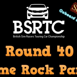 iRacing BSRTC Round 40 from Lime Rock Park