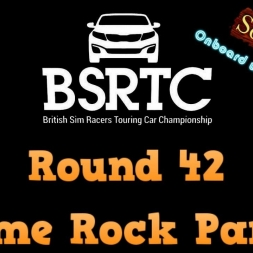 iRacing BSRTC Round 42 from Lime Rock Park
