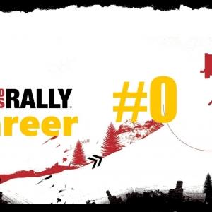 Richard Burns Rally #0 (60fps)