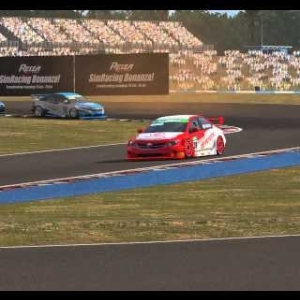SCE - Copa Petrobras de Marcas Championship Round 4 - Goiania - Battle for first