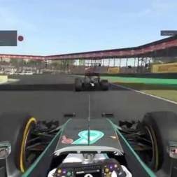 F1 2015 Gameplay - Ultra Max Graphics - Nvidia GTX 970
