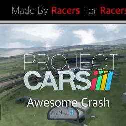 Project Cars - Dangerous Crash