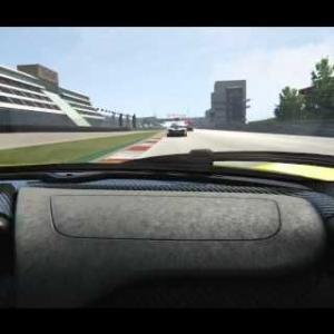 AC • McLaren P1 vs. La Ferrari @ Nürburgring Sprint • ESL
