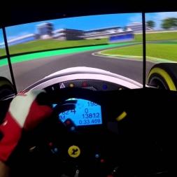 GSC Extreme - Formula V12 @ Interlagos