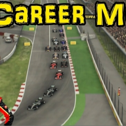 F1 2015 Career Mode: Part 5 - Spain