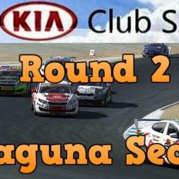 iRacing BSR Kia Club Series - Round 2
