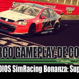 [TRC83] Reiza Studios Simracing Bonanza - SuperV8 @ Bathurst