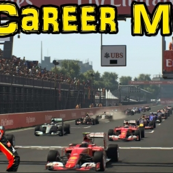 F1 2015 Career Mode: Part 7 - Canada