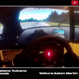 Project CARS Aston Martin Vantage V12 GT3 @ Imola